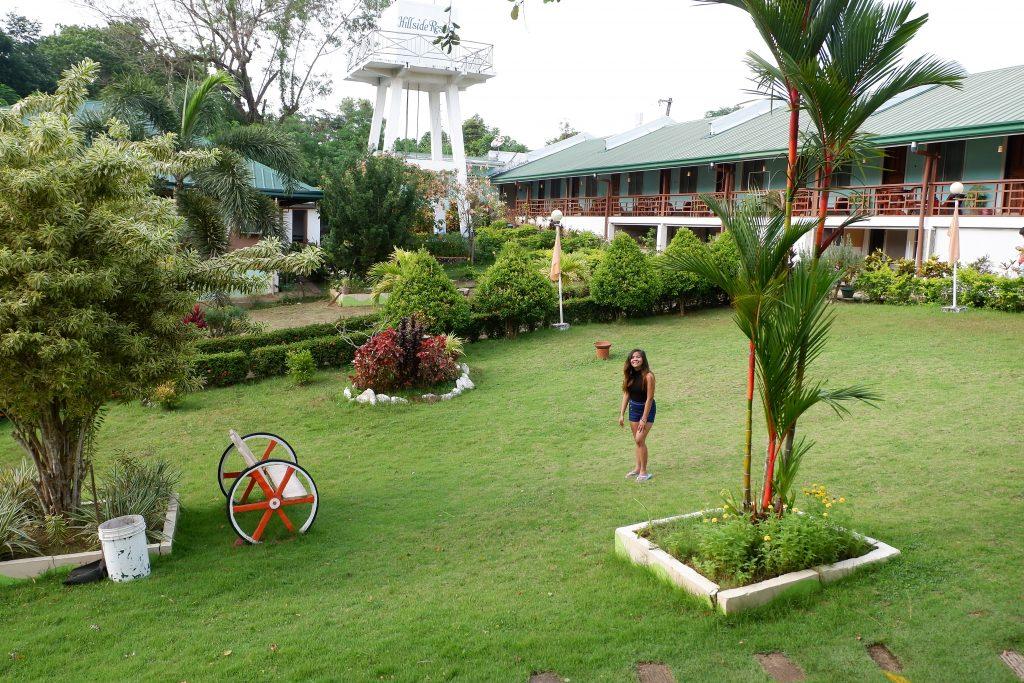 "ALT=""hillside resort puerto princesa palawan"""