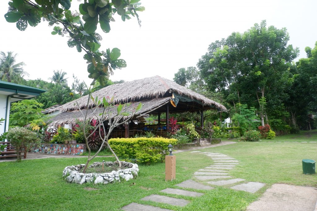 "ALT=""peaceful cheap resort dauin dumaguete"""