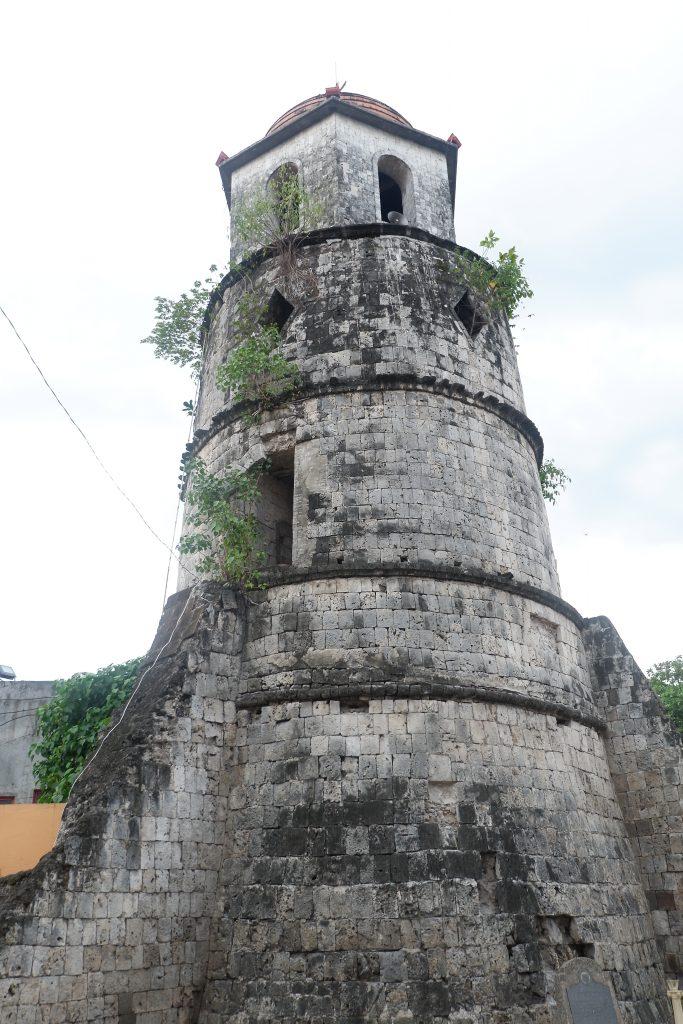 """ALT=""""central visayas and dumaguete bell tower"""""""