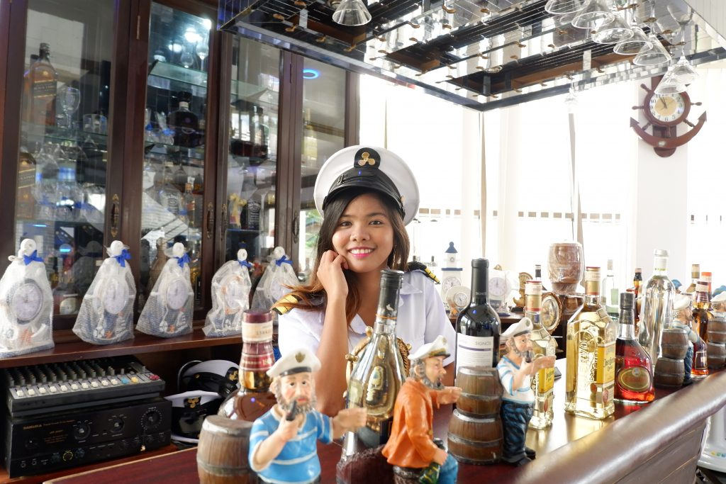 """ALT=""""shiphaus bohol and things to see inside the museum"""""""