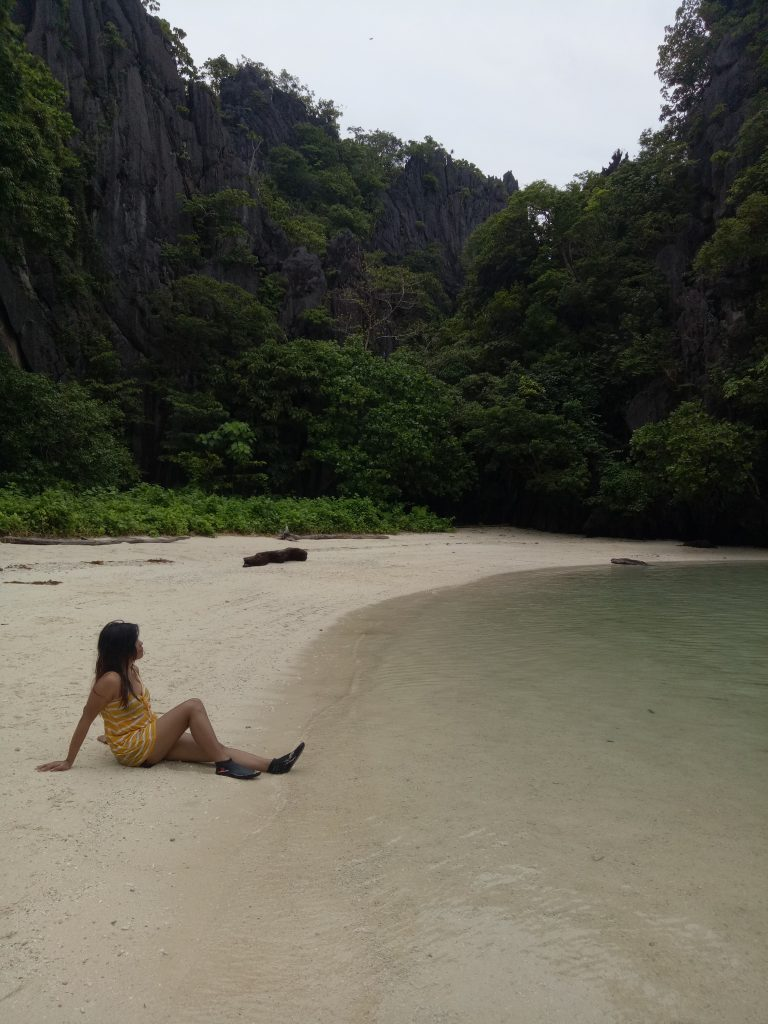 "ALT=""palawan itinerary sample travel guide"""