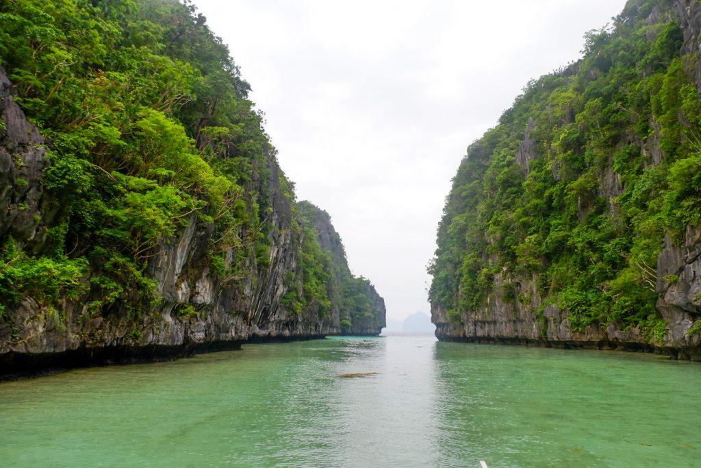 "ALT=""big lagoon el nido palawan travel guide"""