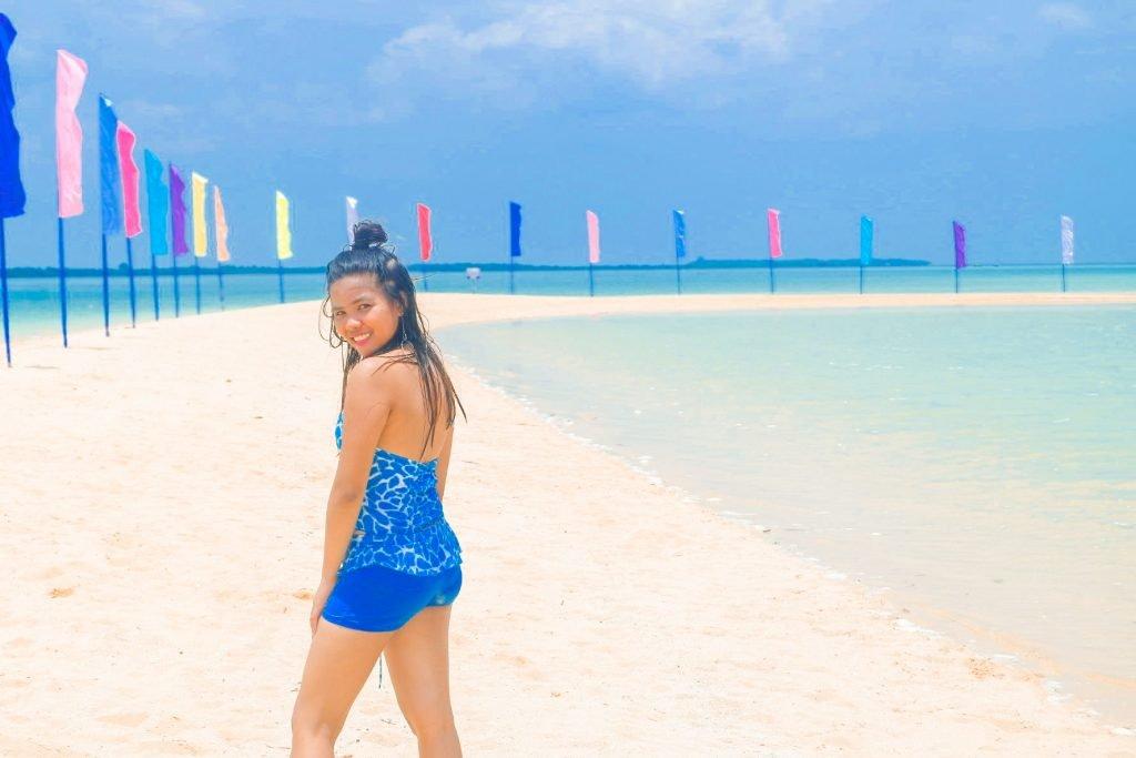 "ALT=""palawan itinerary puerto princesa luli island"""