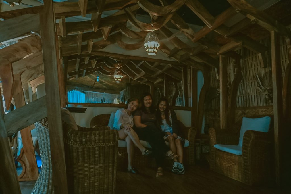 """ALT=""""an indulgent day at balay hilom spa with my new friends"""""""