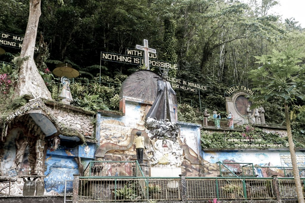 """ALT=""""station of the cross villa elma quezon"""""""