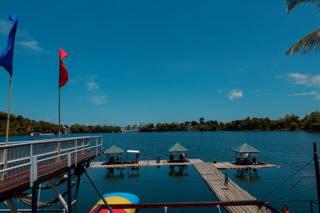Laresio Lakeside Resort: Your Ultimate Playground