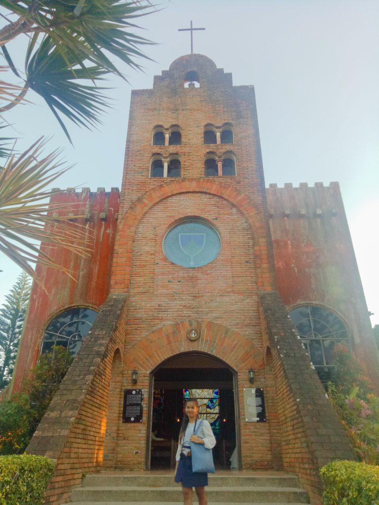 "ALT=""caleruega church batangas travel guide"""