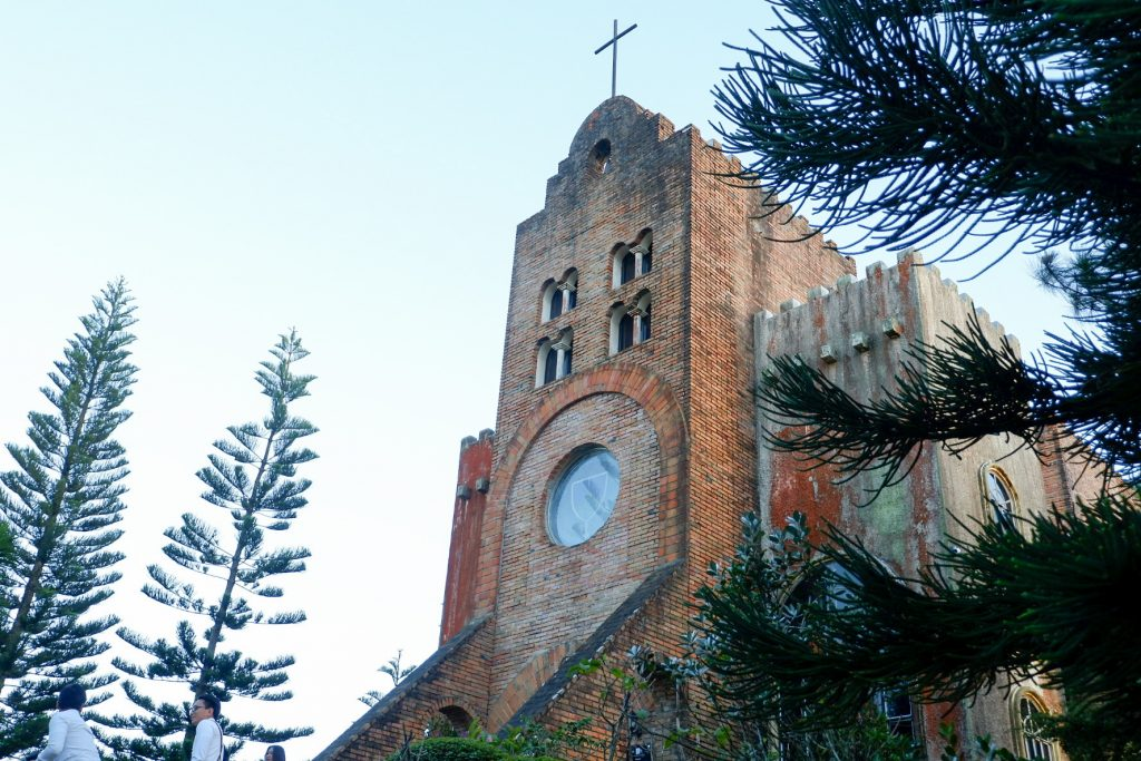 A Quick Guide to Caleruega Church, Nasugbu, Batangas