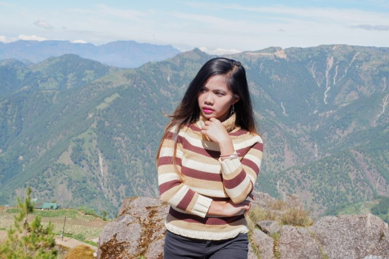 """ALT=""""atok benguet travel guide with the nature view"""""""