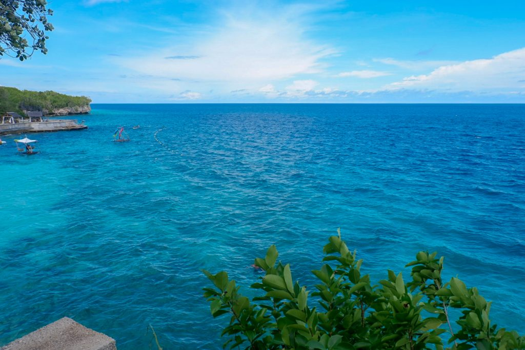 "ALT=""salagdoong beach resort siquijor island"""