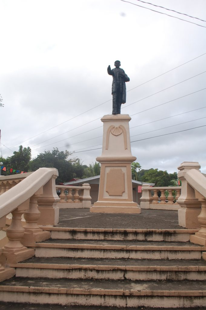 "ALT=""guimaras travel guide and jose rizal"""
