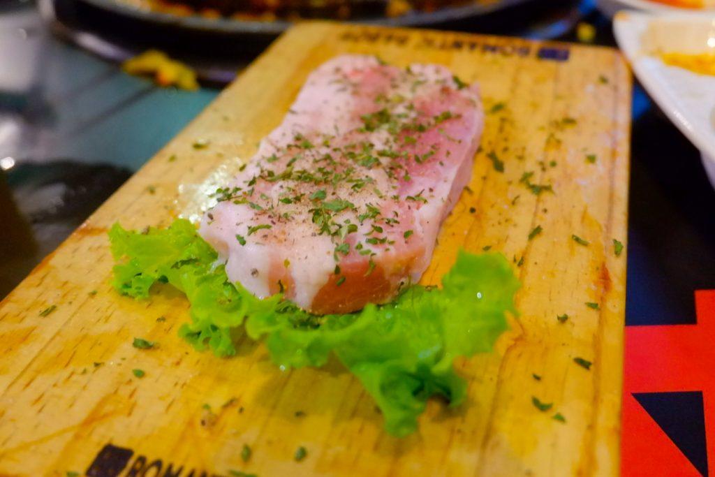 "ALT=""food review korean restaurant manila"""
