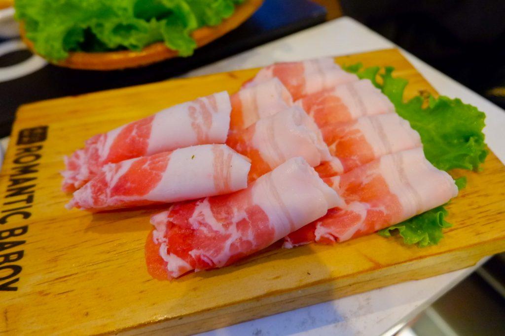 "ALT=""korean meat thin sliced beef"""