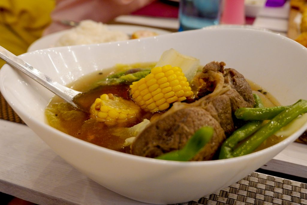 "ALT=""bulalo at ruby's place restaurant cavite"""