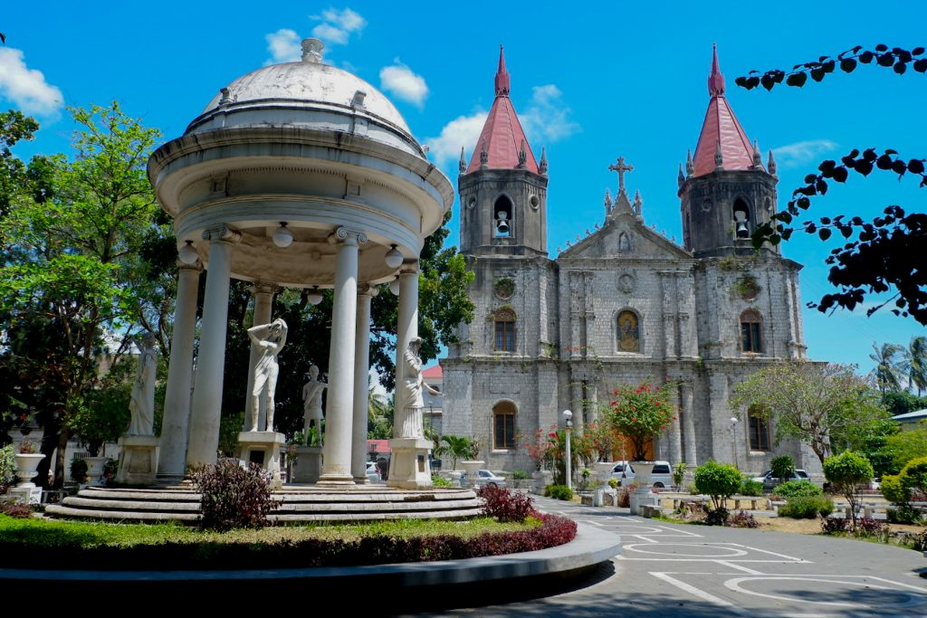 "ALT=""churches to visit in iloilo pilgrimage"""
