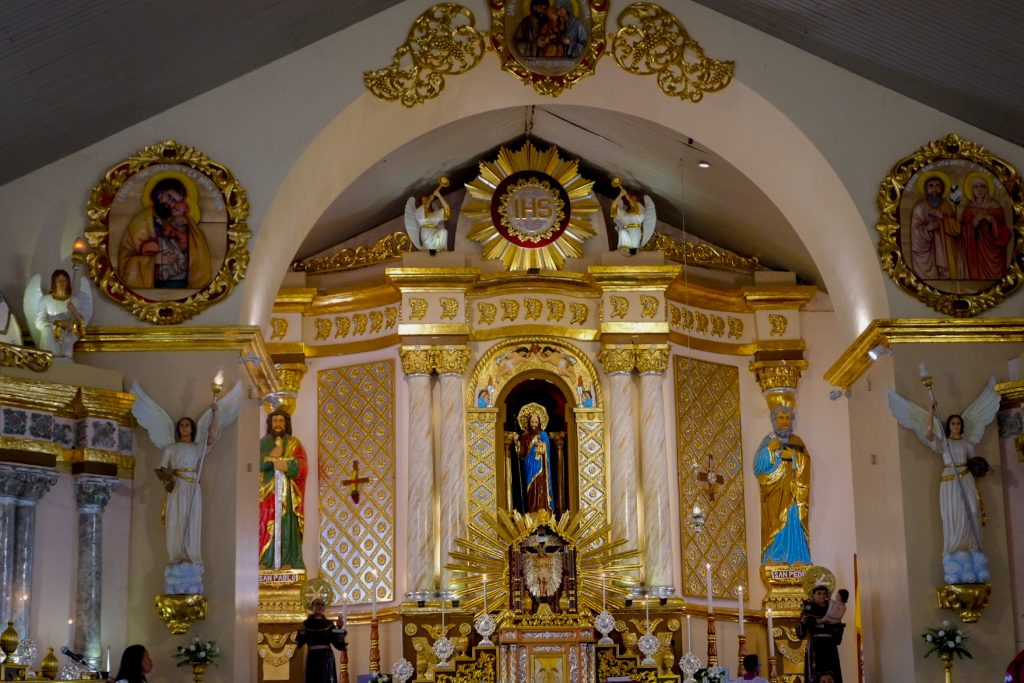 "ALT=""churches to visit in iloilo and inside san joaquin"""