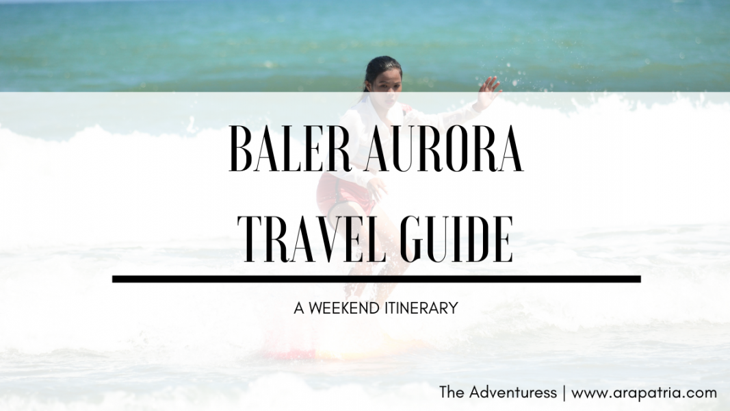 "ALT=""places to visit baler aurora"""