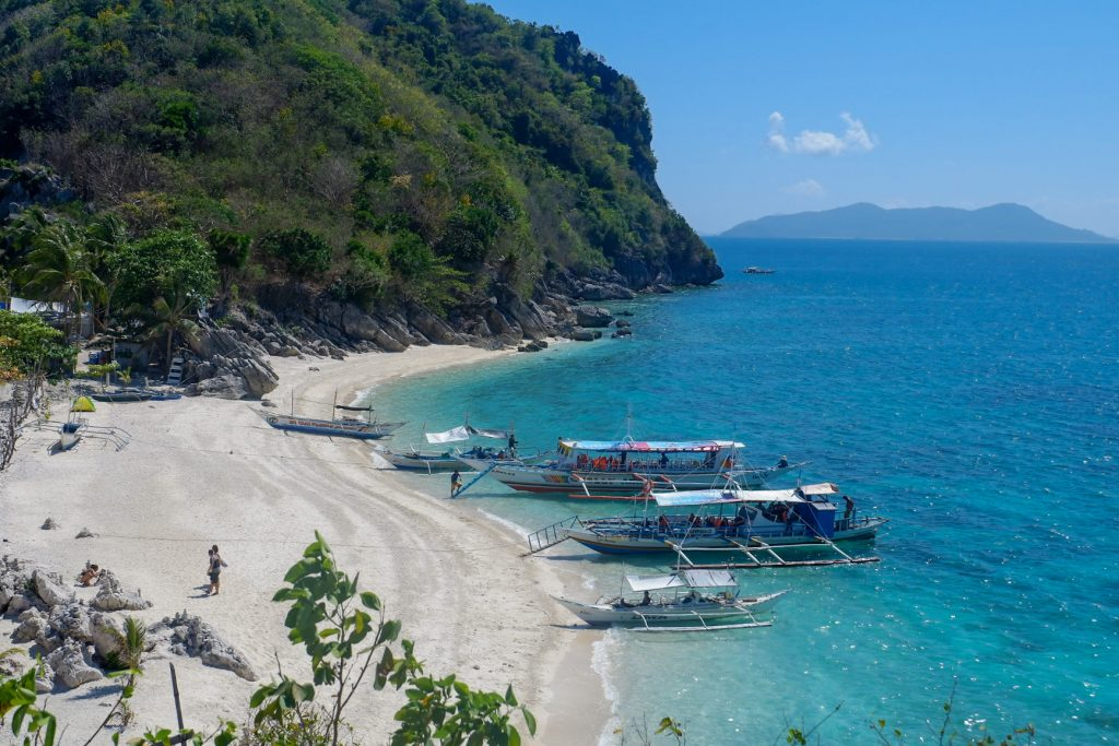 "ALT=""gigantes island a day tour travel guide itinerary"""