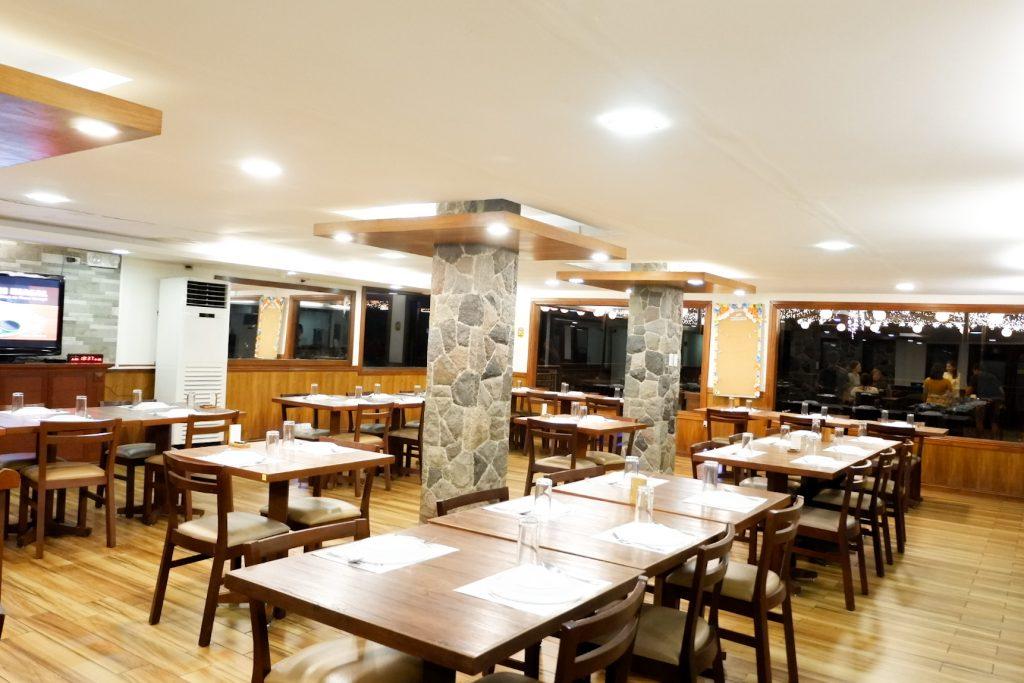 "ALT=""restaurant vista tala resort recreational park"""
