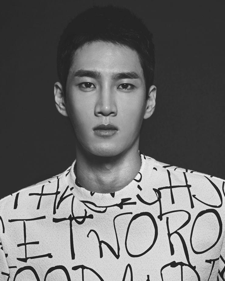 """ALT=""""ahn bo hyun as a model and an actor too so talented"""""""