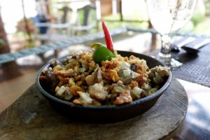 "ALT=""tuna sisig lunch meal mons restaurant"""