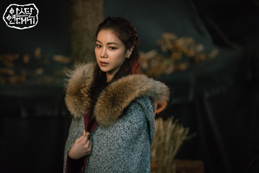 "ALT=""facts about arthdal chronicles and tanya"