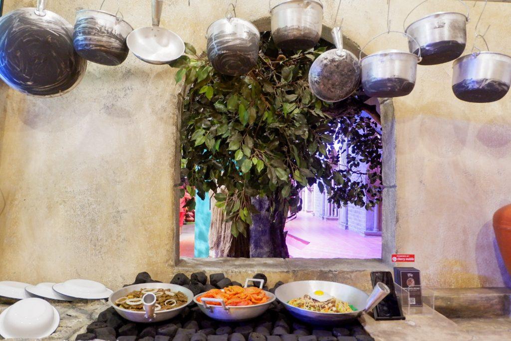 """ALT=""""lakbay museo sneek peak inside the Ivatan house"""""""