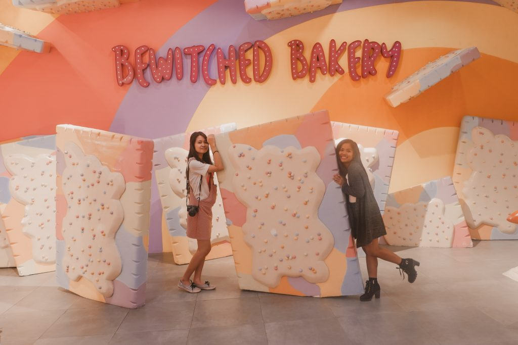 "ALT=""the dessert museum bewitched bakery"""