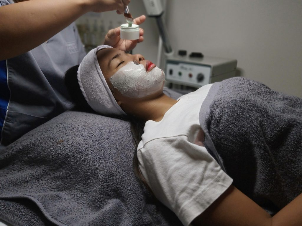 Affordable Skin Care Clinic in Cavite: Slimmers World - The