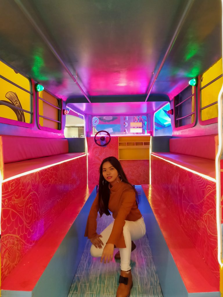 "ALT=""aura look inside the jeepney of the philippines"""