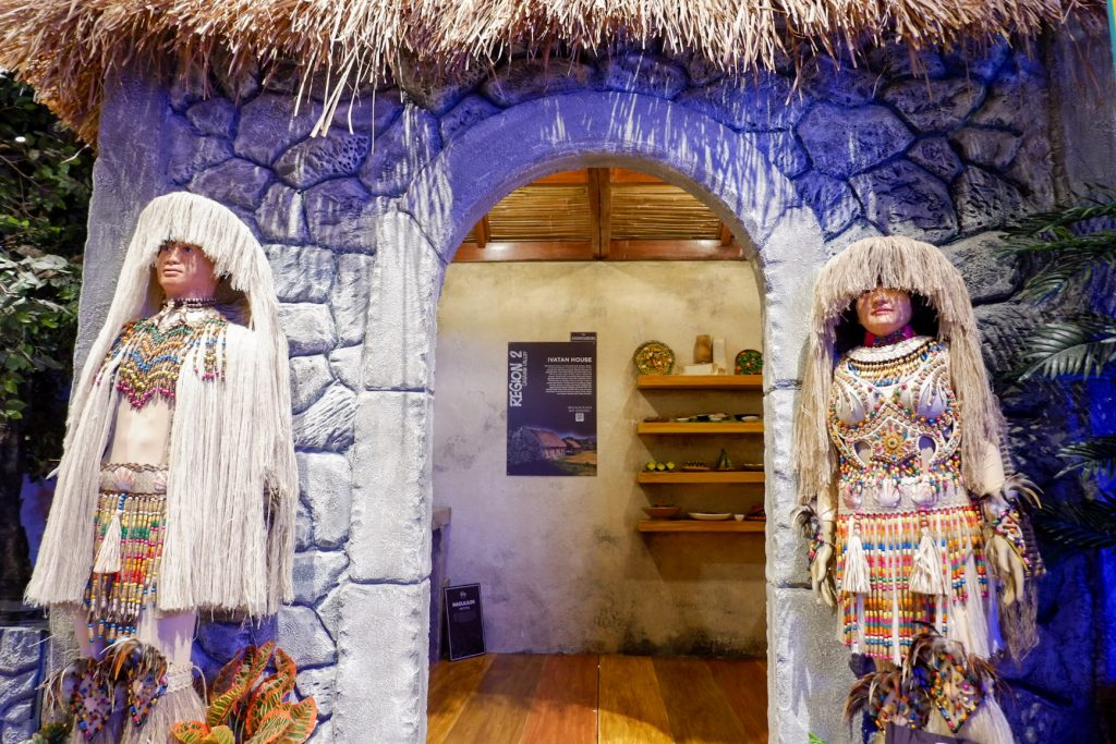 "ALT=""the ivatan house which can be found in batanes"""