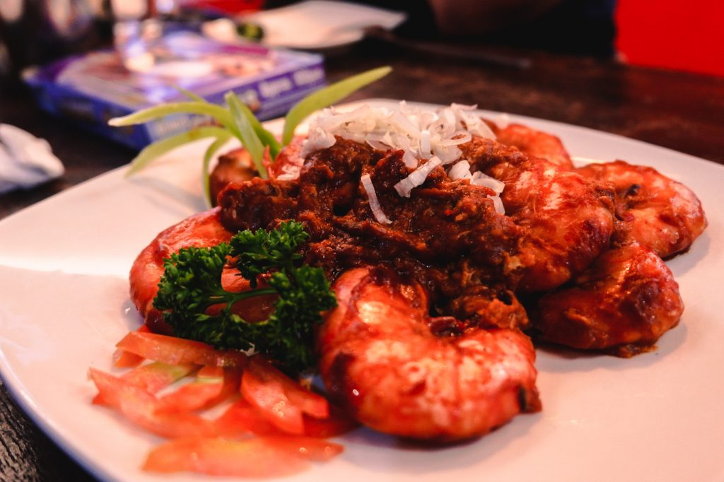 "ALT=""the unli shrimp at southside grill"""