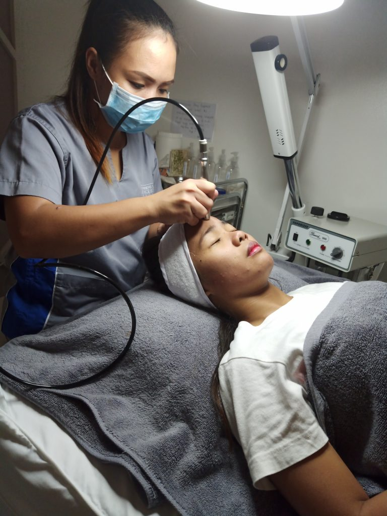 "ALT=""affordable skin care clinic in cavite and the great process"""