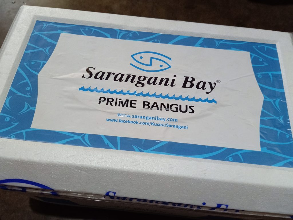 "ALT=""sarangani bay prime bangus and kusina sarangani philippines"""