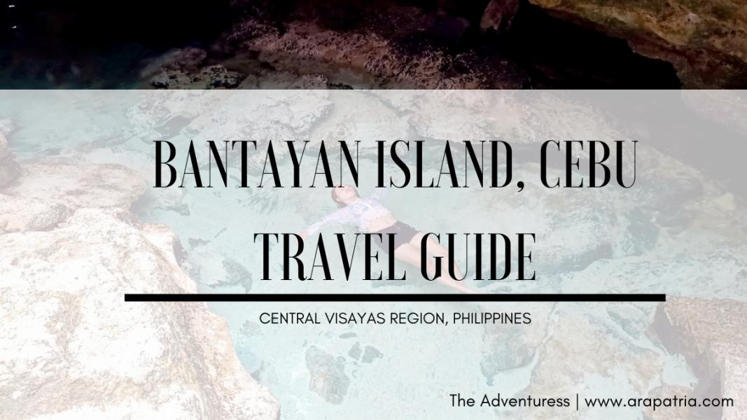 "ALT=""bantayan island cebu itinerary"""