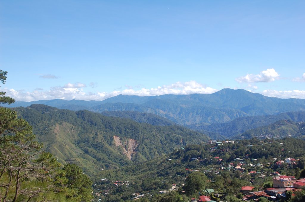 "ALT=""a guide to baguio for a solo traveler"""