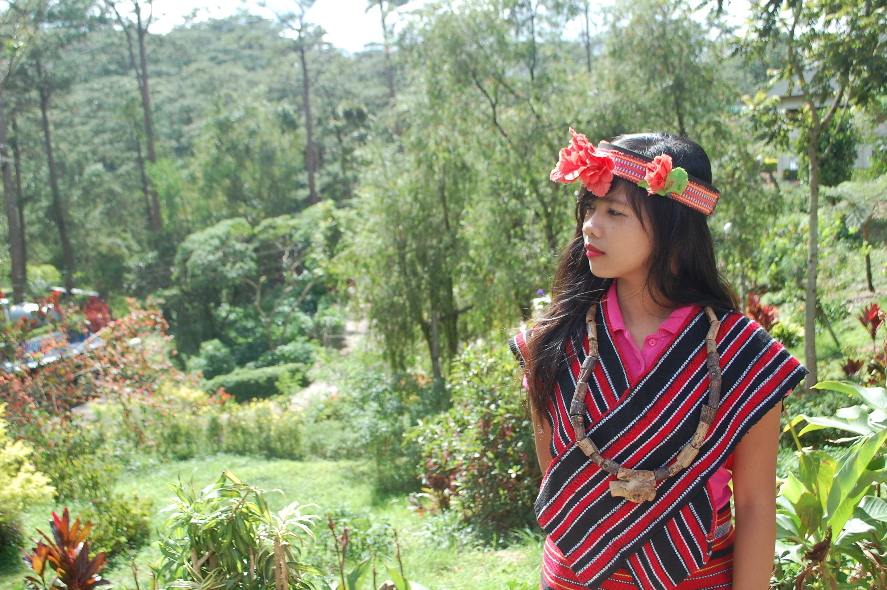 "ALT=""baguio travel guide and mines view park"""