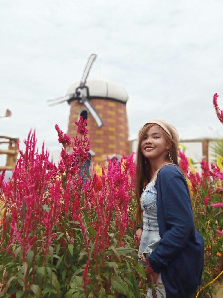 "ALT=""cebu travel guide and the sirao garden"""