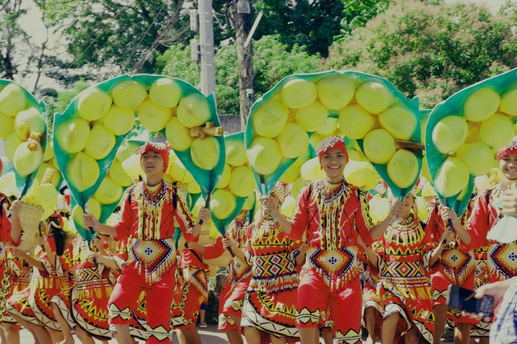 """ALT=""""lanzones festival 2019 and camiguin festival philippines"""""""