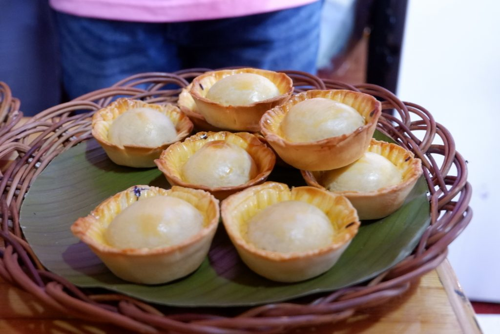 "ALT=""where to eat in camiguin tart food"""