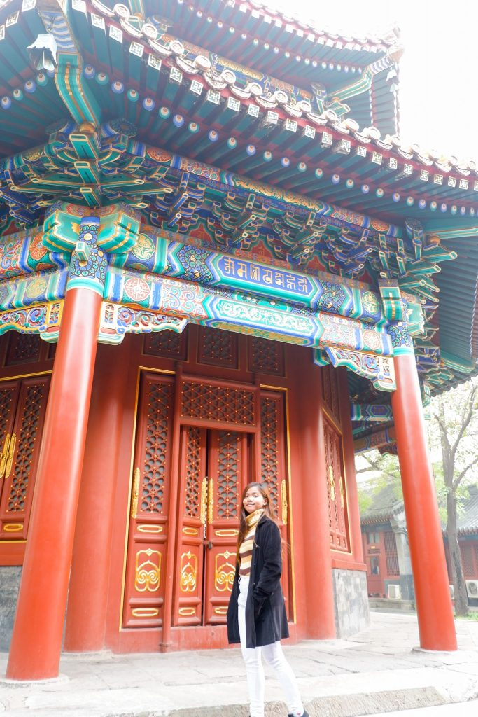 """ALT=""""beijing travel guide yonghe temple china"""""""