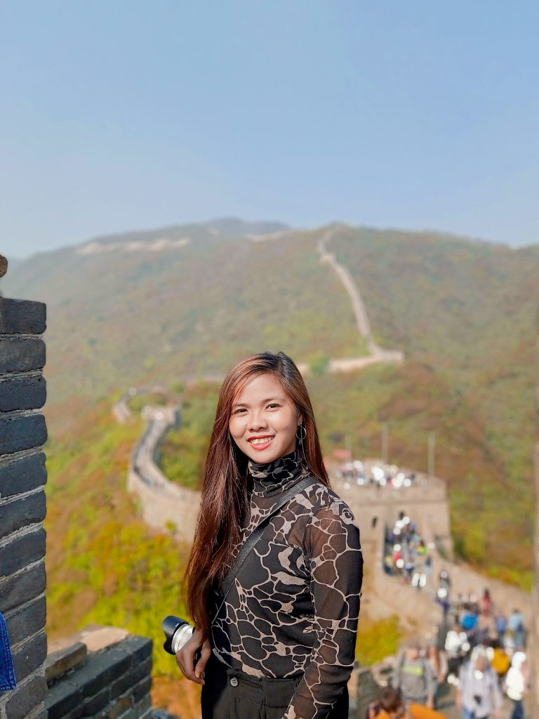 "ALT=""the great wall of china itinerary travel guide"""