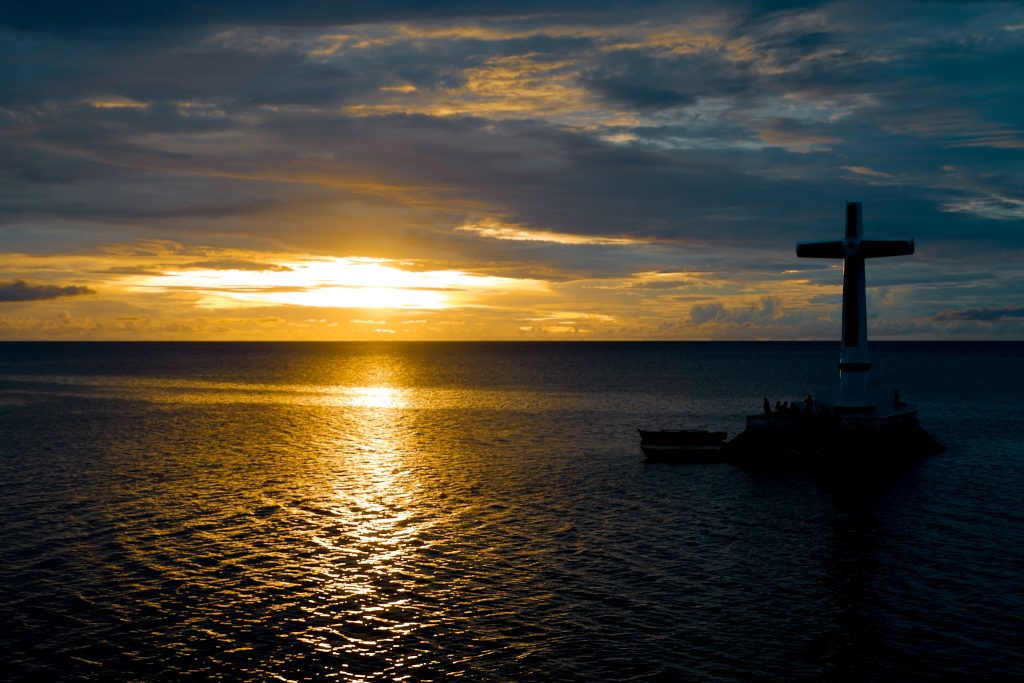 "ALT=""camiguin travel guide sunken cemetery diving spot"""