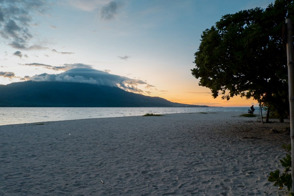 "ALT=""camiguin travel guide mt hibok hibok mantigue"""