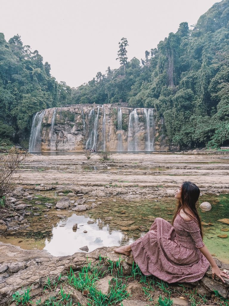 "ALT=""hinatuan river travel guide tinuy-an falls bislig"""