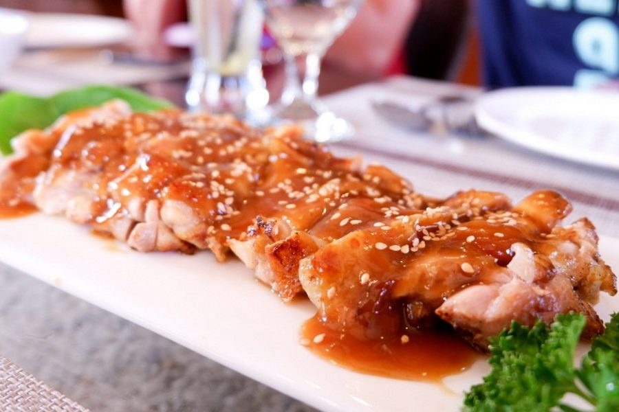 """ALT=""""aozora japanese restaurant tagaytay chicken"""""""