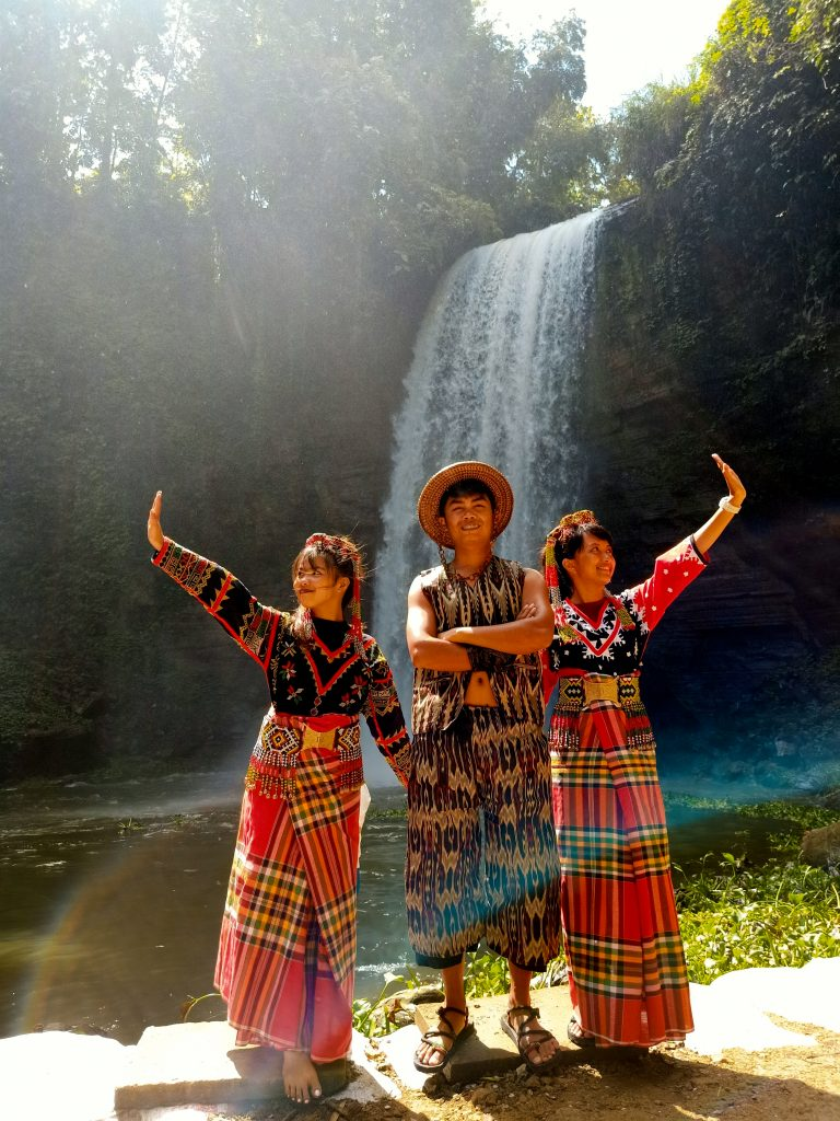 "ALT=""seven waterfalls south cotabato mindanao"""