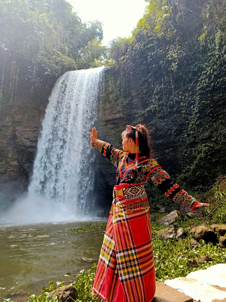 "ALT=""lake sebu diy travel guide"""