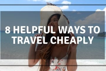 "ALT=""cheap ways to travel efficiently"""
