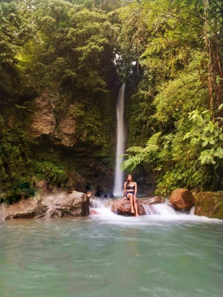 """ALT=""""majestic waterfalls in the philippines"""""""